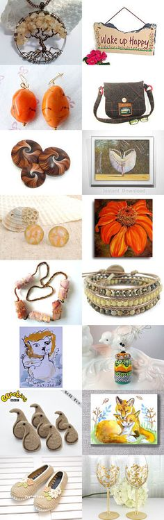 Summers Rays by Anita. on Etsy--Pinned with TreasuryPin.com