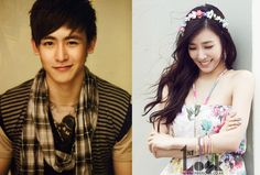 Nichkhun 2pm and tiffany snsd dating rule. real racing 3 100 completely free dating site.