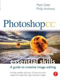 New to Photoshop? Looking to unlock the impressive power of Photoshop CC? Want to master image editing techniques and achieve professional-level results? Then Photoshop CC: Essential Skills is the res