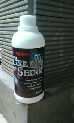 Mc.Miller Tire Shine./ Semir Ban
