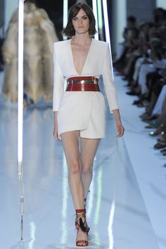 Alexandre Vauthier Couture Fall 2015