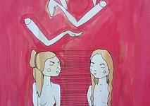 Hayley Zena Jamieson Art