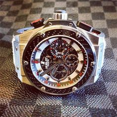 Hublot Waches..some expensive toys