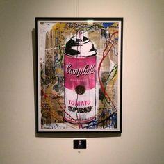 お台場のどこか。http://ift.tt/1BZZ7aZ src:#MrBRAINWASH  #GRAFFITI #gallery21 by holyze
