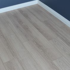Solido Vision Creme Oak Laminate Floor