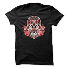 Awesome Skull shirts - #team shirt #tee party. GET YOURS => https://www.sunfrog.com/LifeStyle/Awesome-Skull-shirts.html?68278