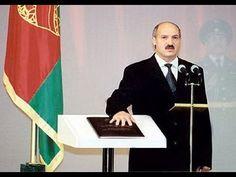 Лукашенко опять шлангом прикидывается