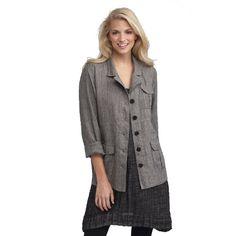 flax traveler jacket