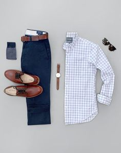 Mens Casual Dress Outfits, Formal Men Outfit, Stylish Mens Outfits, Stylish Clothes For Men, Casual Attire, Dresscode, Herren Outfit, Mens Attire, Outfit Grid