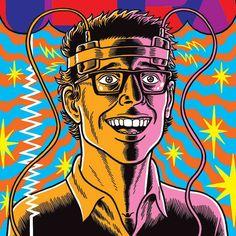 """""""Who controls your eyeballs control your mind."""" - Timothy Leary . """"Quem controla os seus globos oculares controla a sua mente."""" - Timothy Leary .  @ipde.ch - Instituto para Desempenho e Expansão da Consciência Humana Inspiração diária Evolução humana Expansão da consciência Visão psicodélica ----------- . . . . #expansão #consciência #humana #mente #nature #pessoas #revolução #psicodélico #sabedoria #refletindo #liberdade #psy #pensamentos #frasedodia #mudança #instarung #pensenisso #lsd…"""