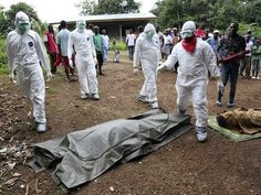 Welcome to Duisaf's Blog : IT ON'T STOP! Ebola cases in Africa could be 1.4mi...