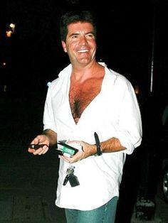 Simon Cowell, Actors, Celebrities, People, Public, Celebs, People Illustration, Celebrity, Folk