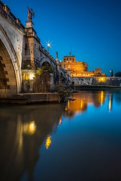 Castel Sant'Angelo, Rome, Italy-if you go to Rome, this is a must see. Very interesting!!