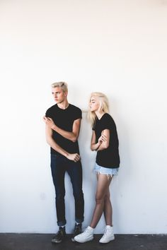Pyper and Lucky