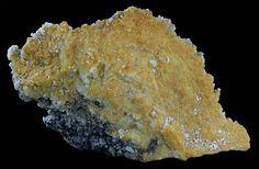 Microlite with Albite