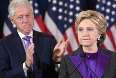 JEWEL SAMAD / AFP 8 novembre 2016 Hillary Clinton ne sera pas la première femme présidente des États-Unis. Les Américains choisissent Donald Trump.