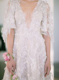 nice Marchesa's New Wedding Dresses Will Turn Any Bride Into a Goddess