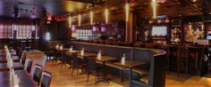 dbar — dinner, dancing, drinks, nightlife — dorchester, ma    They have a good dinner menu as well as a great Sunday brunch. During the summer the patio is one of our favorite spots. Also on Tuesday nights there is a show tunes night which is a blast for all of you fans of musicals!