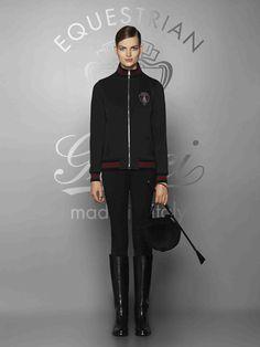 Красота и благородство в коллекции для верховой езды от Gucci | Wildberries Style Magazine