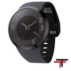 Relojes XXL: Reloj 60sec Negro  http://www.tutunca.es/reloj-60sec-negro