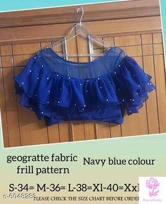Blouse Designs Catalogue, Kids Blouse Designs, Simple Blouse Designs, Stylish Blouse Design, Stylish Dress Designs, Bridal Blouse Designs, Designs For Dresses, Blouse Neck Designs, Kids Frocks Design