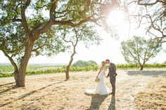 Michelle & Bobby (Meridian Winery, Paso Robels)     Cameron Ingalls