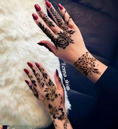 Henna Design 2018 For All Girls