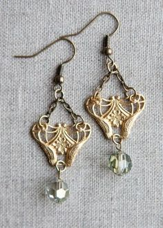 www.sheeraddictionjewelry.com  these would be beautiful