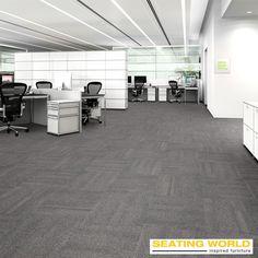 FOG Carpets by TOLI at Seating World Office http://goo.gl/WzmdJd