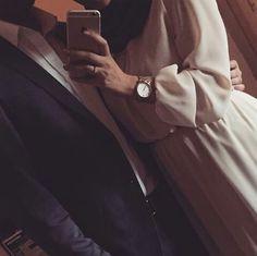 Miss u soo much jaan😕😕 Cute Muslim Couples, Cute Couples Goals, Romantic Couples, Romantic Pictures, Love Photos, Cute Relationship Goals, Cute Relationships, Muslim Fashion, Hijab Fashion