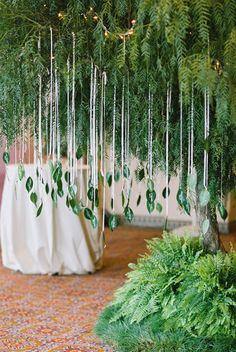 Photography: Braedon Photography - braedonphotography.com   Read More on SMP: http://www.stylemepretty.com/california-weddings/2015/05/06/boho-glam-summer-wedding-at-ojai-valley-inn/