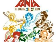 """Fania all Stars - """"Live in Africa"""" -Completo-"""