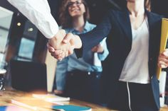 When lending to millennials, otherwise known as the information generation, are we doing it right? Consider four hands-on tips from a mortgage lender. Employee Turnover, Millennials Are, People Running, Work Motivation, Shake Hands, Email Campaign, Comme Des Garcons, Lead Generation, How To Raise Money