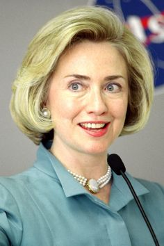 People Freaked Out Over This Comment Hillary Clinton Made in 1992