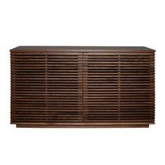 Verona Sideboard | Sideboards | Furniture | Heal's