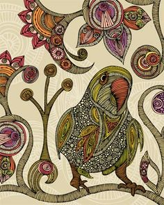 Valentina Ramos Prints | Murals Your Way