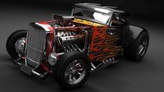 Old School Hot #Rod SHOP http://ratrodusa.com/rat-rod-cars-and-trucks-2016.html