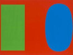 Juxtapoz Magazine - Ellsworth Kelly, Minimal and Color Master, RIP