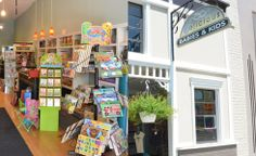 Featured Boutique for February 2014: Delicious Baby and Toddler in Rossland, BC