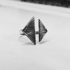 Ring Conchiglie on Behance - Rafael de Paula