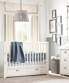 Nursery | Restoration Hardware Baby & Child