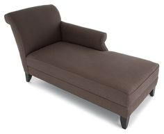 Perugia Chaise Longue | by The Sofa & Chair Company