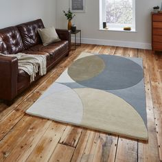 Flair Moorish Morocco Rug In Charcoal Next Day Delivery From Worlds Everything For The Home Rugs Pinterest