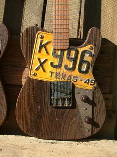 CSB Guitars (page 126) - Forum guitare électrique