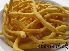 Resep Cheese Stick Goreng
