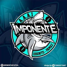 Basketball Logo Design, Shark Illustration, Shark Logo, Youtube Logo, Game Logo Design, Esports Logo, Sports Team Logos, Great White Shark, Fish Design