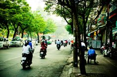 awesome A Non-Native Ho Chi Minh City Traveling Guide Ho Chi Minh City, Travel Guide, Street View, November, Asia, Traveling, Awesome, November Born, Viajes