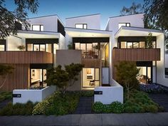Duplex Design, Villa Design, Facade Design, Apartment Design, Modern Townhouse, Townhouse Designs, Townhouse Apartments, Residential Architecture, Modern Architecture