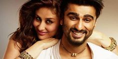 Kareena Kapoor And Arjun Kapoor's Cute Chemistry In 'Ki And Ka'