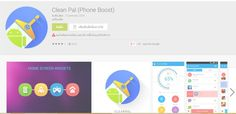 cleanpalapp Homescreen, Knowledge, Phone, Blog, Gifts, Style, Swag, Telephone, Presents